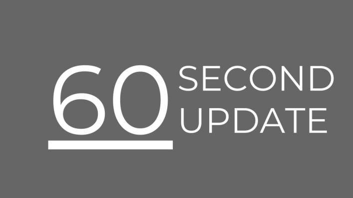 60-second update picture